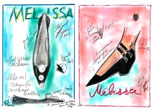 Melissa-Karl-Lagerfeld